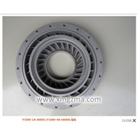 XGMA XG918 Loader Parts Gear YJ280-1A-00001. YJ280-4A-00006. Impeller