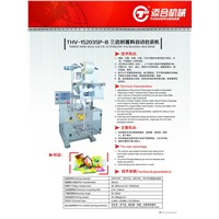 Jelly /JUICE/LIQUID AUTO PACKING MACHINE