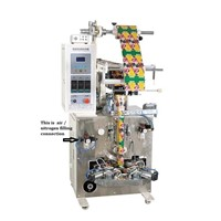 TRIANGLE AUTO PACKING MACHINE, FOOD PACKAGING MACHINERY