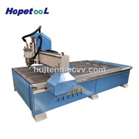 China Best Selling Wood CNC Router Machine