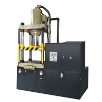Servo Deep Drawing Hydraulic Press Machine