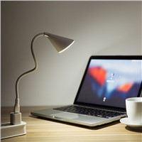 Tenee T-TD03 LED Table Lamp & Wireless Bluetooth Speaker