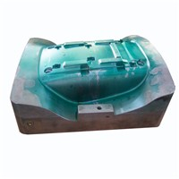 Mold Tool Maker in China for Plastic Njection Moulding & Die Casting