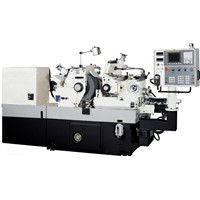 CNC Stem Grinding Machine | Price & Manufacturer | TZJ Machine