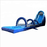 Long Large Pool Water Inflatable Slip n Slide for Adult