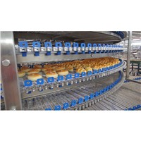 Bread/ Cake Cooling Spiral Tower/ Quick Freezer Bakery Machine ( Manufacturer)