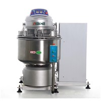 Automatic Tilting Mixer for Hamburger/Bread/Toast/Cake/Hot Dog Production Line