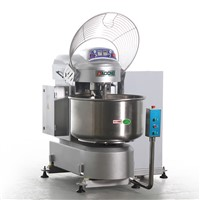 Commercial CE Approval Bread Dough Mixer Independent Motors for Bowl & Spiral