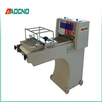 Bakery Equipment Baguette Moulder Bread Baking Dough Roller Machine