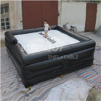 China Big Air Bag with Trampoline Park Air Bag for Sale