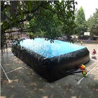 DIY Customized Large Stunt Trampoline Park Air Bag for Sale