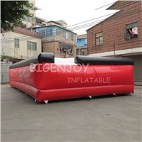 DIY Customized Small Inflatable Airbag Stunt Jump