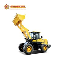 Mini Metal CChinese Top Brand SHANTUI MINI Wheel Loader Sl20wn at a LowNC Cutting Machine CNC WoodRouter (VCT-4030C)