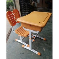School Furniture Classroom Desk & Chair