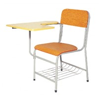 School Furniture Student Chair with Armrest