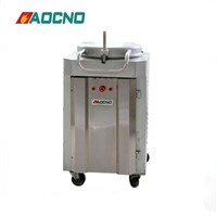 304 Stainless Steel Electric Automatic Bread Pizza Dough Divider Machine
