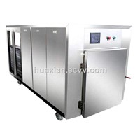 HUAXIAN Vacuum Cooling Machine Fast Cooling Breads, Cooked Rice, Fast Foods, Cooked Foods, Soup