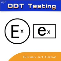 EEC E/e-Mark Test & Certification for Electric Micro Car
