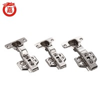 Kitchen Cabinet Hardware Clip on Soft Clost Hinge
