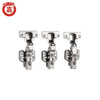 Furniture Fitting Hydraulic Concealed Hinge