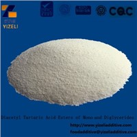 for Exporting Product Diacetyl Tartaric Acid Esters of Mono-Diglyceride