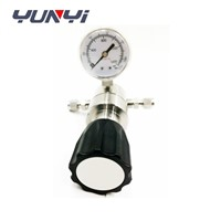 High Pressure Gas Pressure Regulator