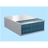 Cabinet Cooler, Fresh Air Ventilation, Aeration-Cooling, Heat Dissipation for 5G Base Station, Gas-Gas Exchange