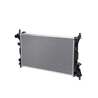 Car Auto Cooling Aluminum/Plastic Radiator for Ford Focus 2.0L