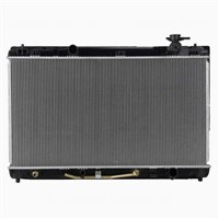 Car Engine Parts Radiator for Toyota Camry 2006 Acv40/2az Mt