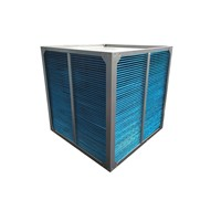 Heat Exchangers, Epoxy Resins, Fresh Air Ventilation, Waste Heat Recovery of Drying Room, Heat up, Cool Down, Gas Recovery