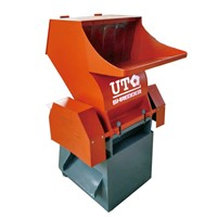 Granulator for Plastic Recycling, Rubber Granulator, PET Crusher, LDPE Crusher