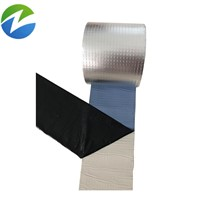 Self Adhesive Waterproof Flashing Butyl Tape for Roofing