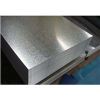Galvanized Steel Sheet / Galvalume Steel Sheet