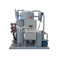 YUNENG Used Gear Oil/Hydraulic Oil/Compressor Oil Recycling Oil Filtration