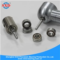 Dental Bearing SMR63zz, for Low Speed Dental Handpiece