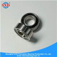 Dental Bearing SFR144TLWN, High Precision, High Speed, Long Service Life
