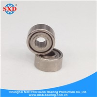 High Quality Stainless Steel Ball Bearing 681