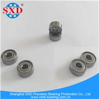 Low Price, High Performance Stainless Steel Ball Bearing S692 SF692 S692zz SF692zz