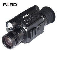 Day & Night Digital Night Vision Scope with IR