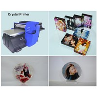 Crystal Acrylic Plastic Printer Factory