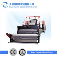 Filtering Net Flow Media Net Production Line