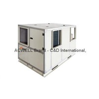 Heat Recovery Unit with Heat Pump - RHS