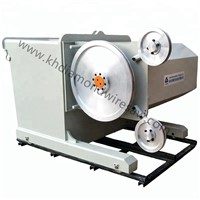 Professional Diamond Wire Saw Machine Manufacturer Direct Deal for Stone Cutting