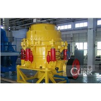 HCS Cone Crusher, Crusher, 10-100mm