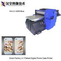 Direct Factory UV Flatbed Digital Phone Case Printer