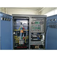 250KW SOLID STATE HIGH FREQUENCY WELDER