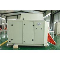 200kw Solid State HF Welder Induction Welding Machine