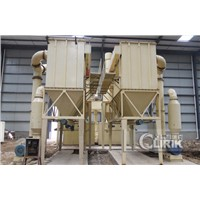 Vertical Grinding Mill, Grinding Mill