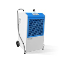 Industrial & Commercial Dehumidifier GMCF5.5