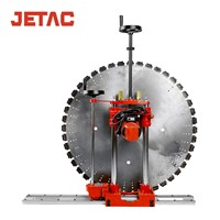 Adjustable Blade Size Concrete Wall Cutter Cutting Machine for Sale